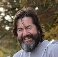 Dr Mark Barnett